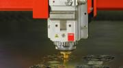 Fiber Laserschneiden
