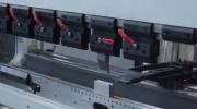 Taglio laser bistronic lamiere