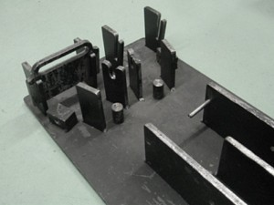 2: barriere di piega e lunghezza